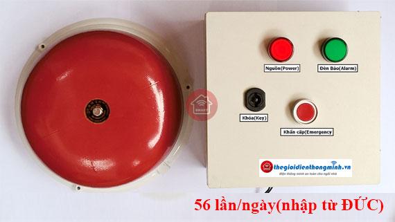 Hệ thống chuông báo giờ cao cấp AT-56