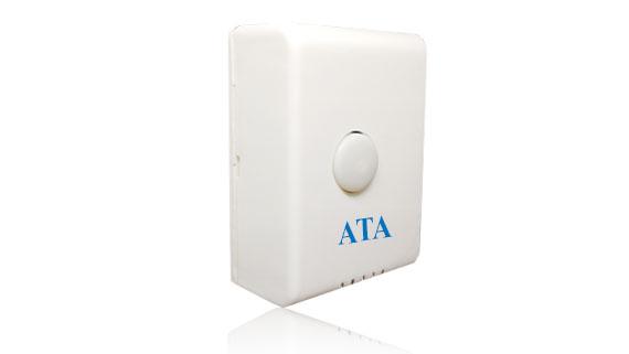 Công tắc điều khiển từ xa công suất lớn bằng remote RF ATA AT15A