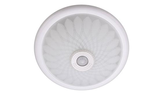 Đèn cảm ứng ốp trần kawa kw-324
