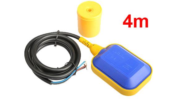 Phao bồn nước bơm tự động dùng điện ATA AT4M