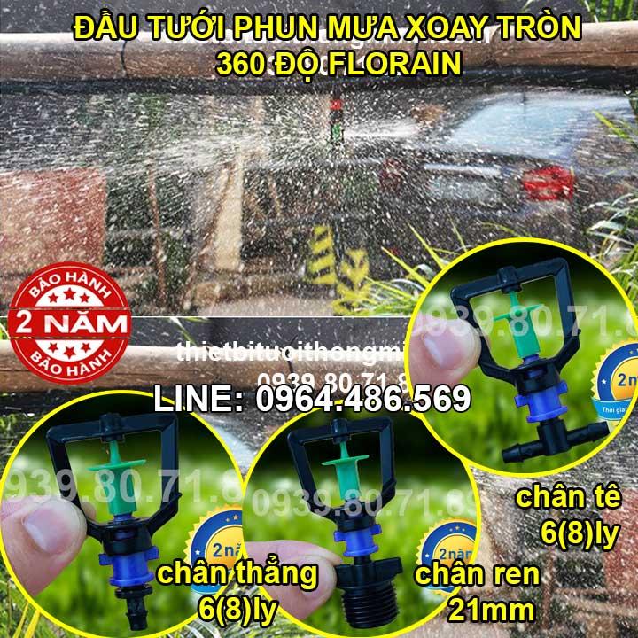 dau-tuoi-phun-mua-xoay-360-do-florain