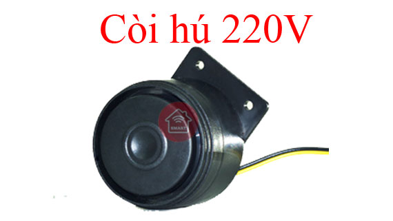 coi-hu-220v