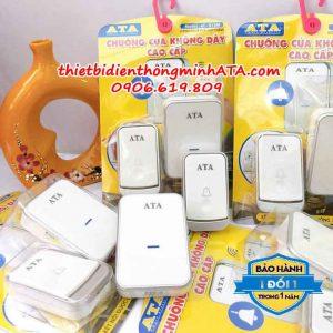Thiết bị gọi phục vụ không dây đơn giản ATA