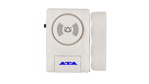 chuông báo trộm gắn cửa không dây ATA AT 007