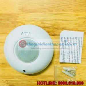 Công tắc cảm ứng hồng ngoại gắn nổi trần ATA (