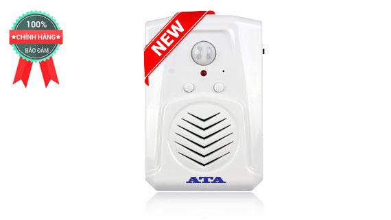 Cảm ứng báo khách báo trộm tiếng việt ghi âm ATA AT339