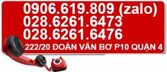 hotline địa chỉ công ty thế giới điện thông minh